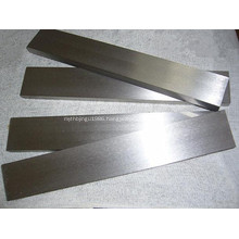 Pure Niobium Plate in stock