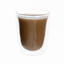 Espresso Cup Glass Drinking