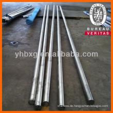 Edelstahl 304 Solid bar (Edelstahl 304 spezifisches Gewicht)