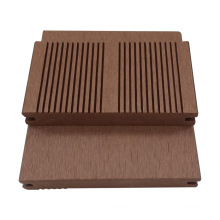 Solid WPC Composite Decking