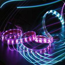 Bande de RVB LED lumineuse avec hautes lumens, aucune différence de couleur