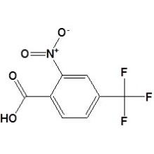 Acide 2-nitro-4-trifluorométhylbenzoïque N ° CAS 320-94-5