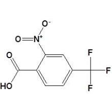 2-Nitro-4-Trifluoromethylbenzoic Acid CAS No. 320-94-5