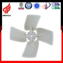 ABS Material Circuito abierto Ventilador de torre de refrigeración con 4 hojas 580 mm de diámetro