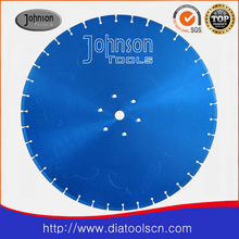 550mm Low Noise Saw Blade: Diamond Cutting Saw Blade