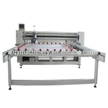 Qinyuan Industrial Computerized Quilting Embroidery Machine For Quilt