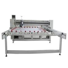 máquina de acolchoar costura quilt única agulha