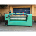 High Efficiency Automatic Fabric Finishing Pleating Machine