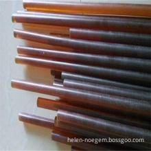 Conductive Advanced Material Polyetherimide PEI Plastic Rod