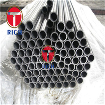 SA179 Boiler/Heat Exchanger Seamless Carbon Steel Pipe