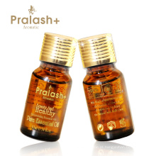 Pralash + Whitening Hidratante Óleo Essencial Cosmético (10ml / 30ml) Óleo Essencial Puro Óleo Essencial Natural
