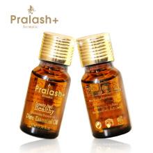 Пралаш + Отбеливающий Увлажняющий Эфирное масло Косметика (10 мл / 30 мл) Чистое эфирное масло Натуральное эфирное масло