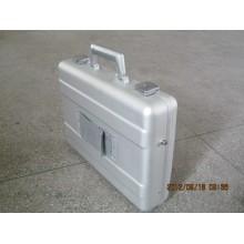 Профессиональный алюминиевый футляр для инструментов с вкладышем, сделанный в Китае