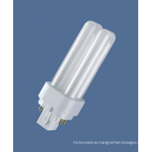 Lámpara fluorescente compacta de PL (PLC/E)