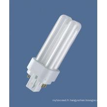 Lampe fluorescente compacte de PL (PLC/E)