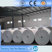Excellent Tenacity Continuous Filament Woven Geotextile Textile Fabric