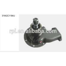 GENUINE AUTO WATER PUMP FOR TRUCK 316GC1184J