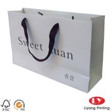 高品質リサイクル紙袋をカスタマイズ提供します。