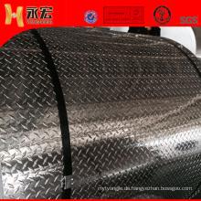 3003 H112 Aluminium Lauffläche