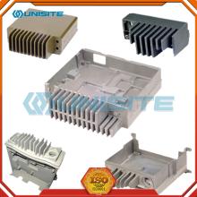 Aluminum OEM pressure die casting parts price