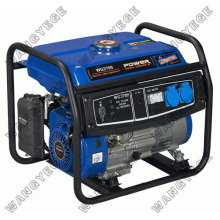 Benzin-Generator mit Einzylinder, luftgekühlt, 4-Takt und OHV-Motor