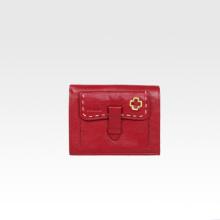 Leather Wallet, Zj111