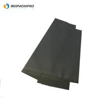 Hard carbon fiber board sheet for custom