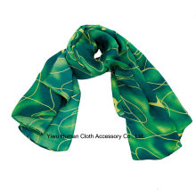 2016 Hot Sale Soft Polyester Wholesale Fashion Scarf