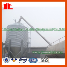 Poultry Feed Silo of Automatic Feeding System