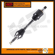 spare parts Driving Shaft for Mitsubishi Outlander CU6W 3815A137