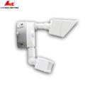 Proveedor de oro de Alibaba fabricante de China BV aprobó la luz de la pared de la luz de inundación de la luz de seguridad llevada cabeza cuadrada con ETL CETL