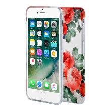 도매 모바일 액세서리 꽃 IMD TPU IPhone6 플러스 코브