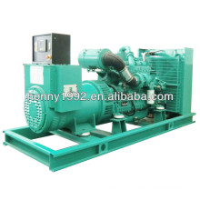 Best Price of Natural Gas Generator 500kW