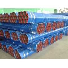 ASTM A795 Sch10 Steel Pipe pour Sprinkler Fire Fighting System
