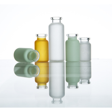 Cosmetic and Special Drugs Frosted Glass Vials
