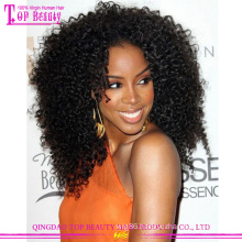 Wholesale 100% Remy Hair Kinky Curly Hair Supplier