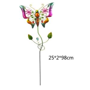 simulation butterfly garden plug