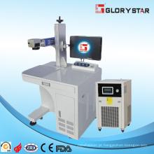 Máquina da marcação do laser da fibra