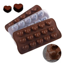 Hot Sale Chocolate Silicone Molds Baking Pastry Tools Baking Tools Cake Mold For Baking
