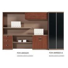 Foh Am populärsten Office Wooden File Cabinet (FOH-AM0820-A)