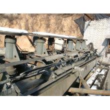 100-500 t/d Lead Ore Flotation Plant