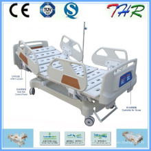 5-Function Electric ICU Hospital Bed (THR-EB5201)