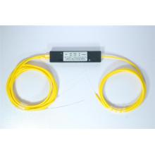 Acoplador de fibra óptica del acoplador de Fbt de la sola ventana G657A