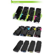 China Products Laser Priter Toner Cartridge DELL C2660 for DELL C2665 Color Toner Cartridge