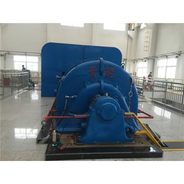 3MW waste heat generating