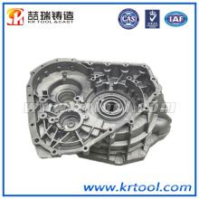 Alta calidad de aluminio a presión fundición para telecomunicaciones