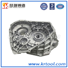 High Quality Aluminum Die Casting for Telecom