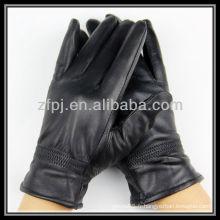 Concevez votre propre modèle de gant en cuir