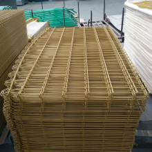 Pabrik Direct Double Wire Mesh
