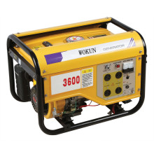 Kobal Hot Sell 2.5kw Honda Engine Gasoline Generator (wk3600)